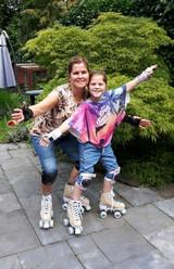 Marlies and Elize Elkenbracht