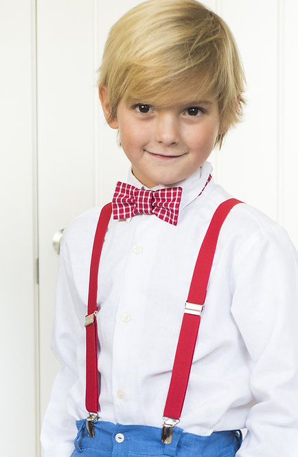 Camisa Corbata