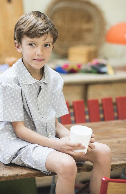 Pijama niño Estrellas