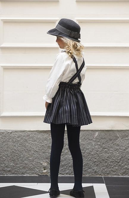 Falda Sueca