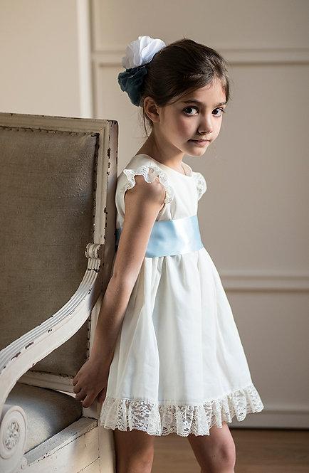 Modelo Cecilia