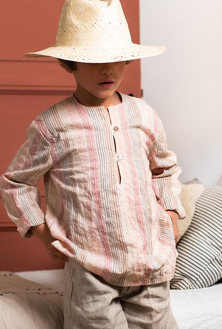 Camisa Hippy