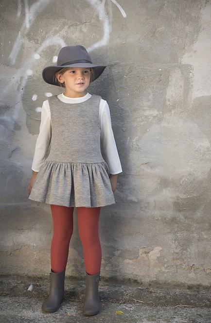 Modelo Olivia (A)