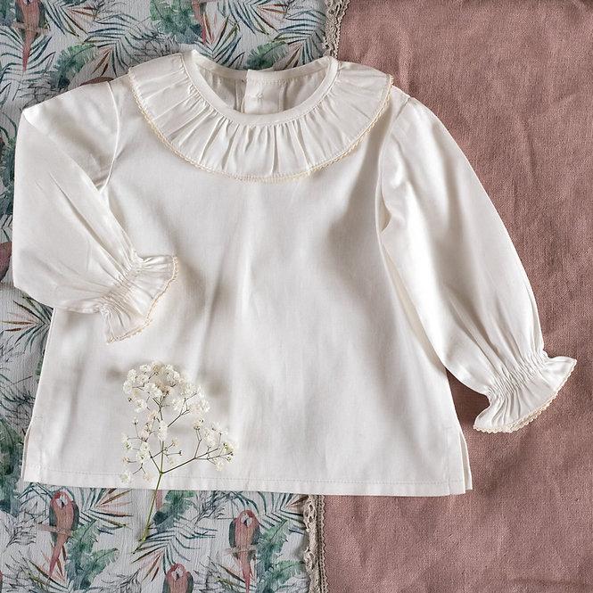 Camisa Cuna