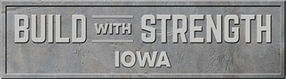 Build With Strength Iowa