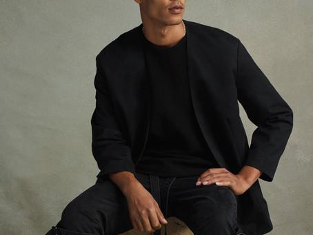 Почему вам нужен деструктурированный пиджак
