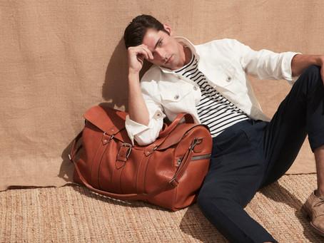 Почему вам нужна дорожная сумка