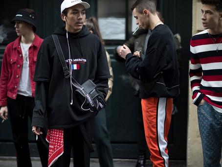 Как социальные сети убивают модную индустрию
