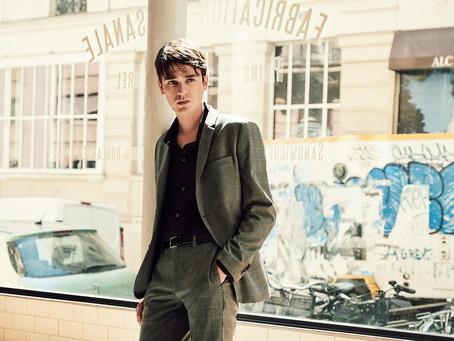 Главные тренды мужской моды на осень: что покупать прямо сейчас
