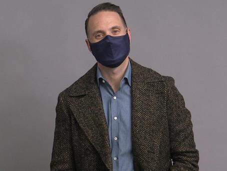 Почему вам все еще нужно носить маску