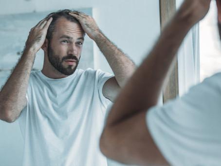 Как ухаживать за кожей головы и волосами осенью