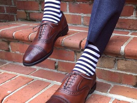 Нужны ли вам яркие носки