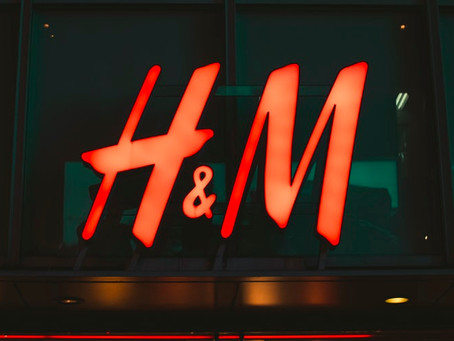H&M против Китая: смогут ли шведы отстоять свои ценности