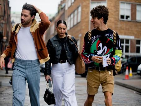 Интернет не заметил цифровые недели моды