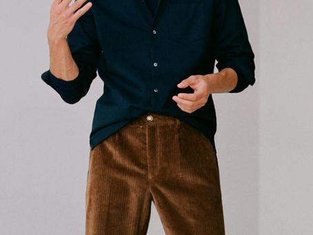 Альтернативные варианты брюк на холодный сезон