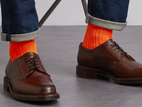 Всё о носках
