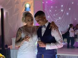 Mariage Ingrid et Thomas