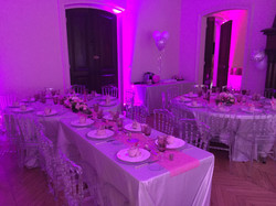 Mariage Isabelle et Frederic