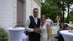 Vanessa et Benjamin