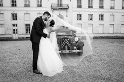 Mariage Morgane et Guillaume