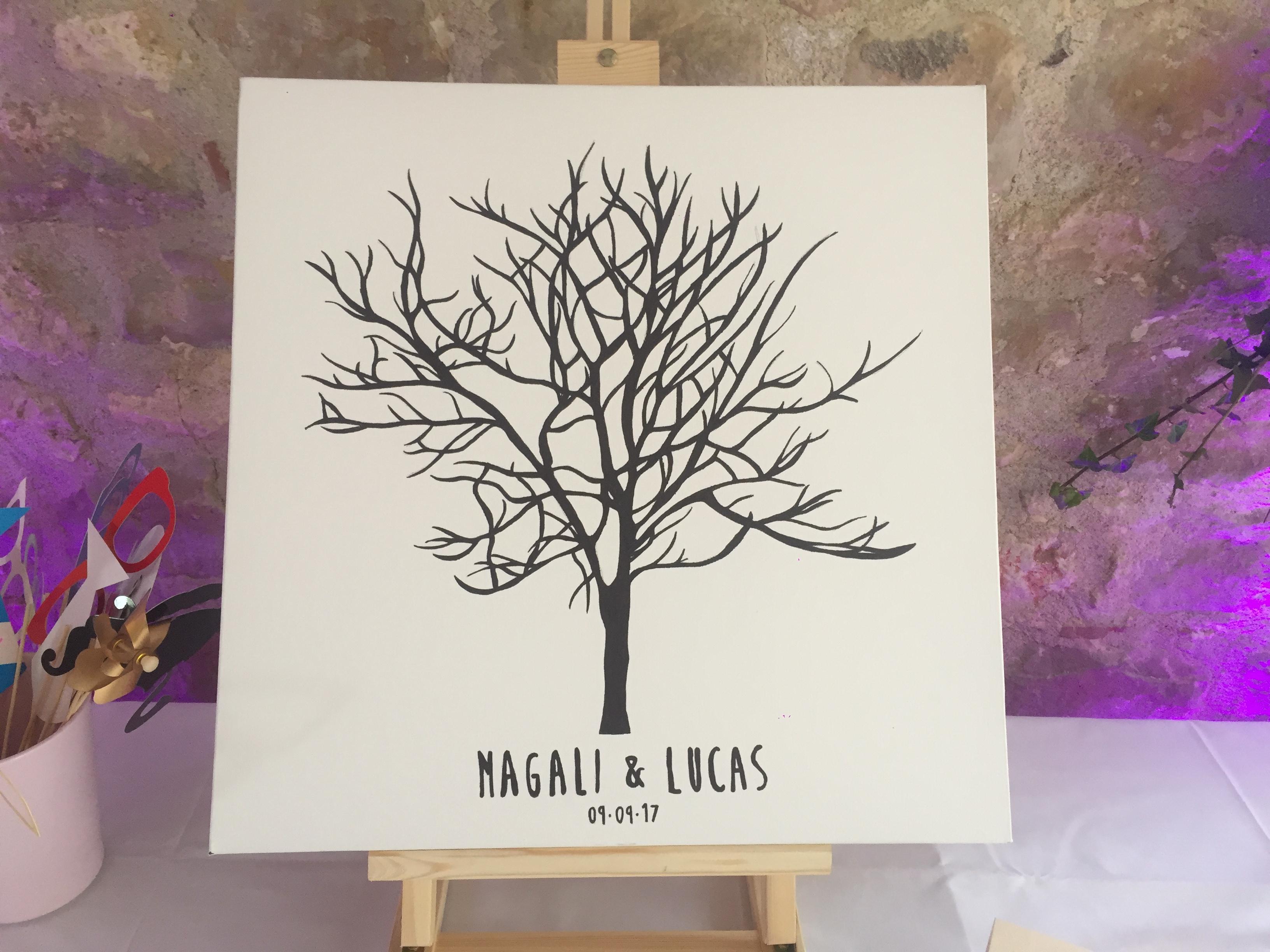 Magalie et Lucas