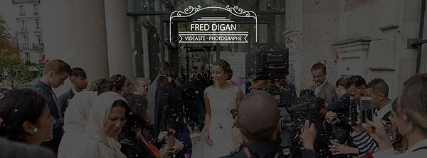 FRED DIGAN