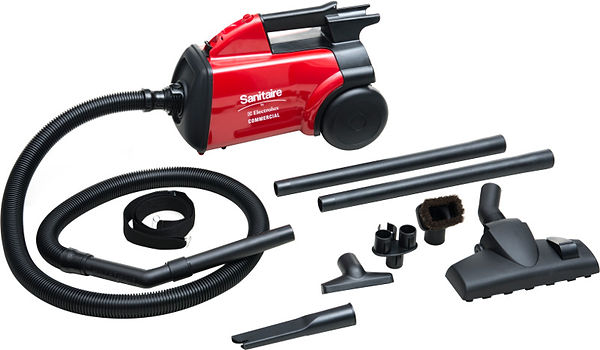 Rodeo CA Sanitaire Vacuum Cleaner sale repair