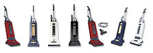 Vacuum Cleaner Sale, Repair, bags, belts, filters, replacement parts in Richmond CA