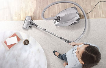 Oreck Canister Vacuum Cleaner Dealer in Pinole CA
