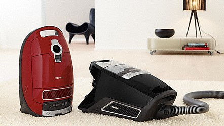 Miele vacuum cleaner Repair Pinole CA