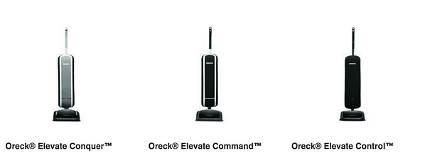 Pinole Oreck offers lightweight upright vacuums, bagless vacuums San Pablo CA
