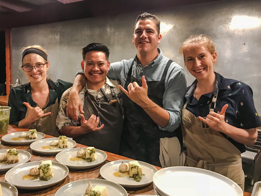 Maui's Chef's Table: Magical and Epic