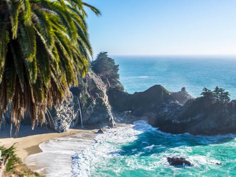 The Ocean's Healing Powers