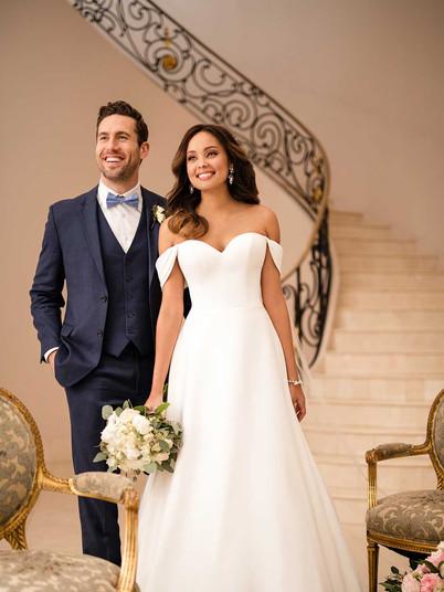 6718 Stella York | Rebecca's | Wedding Dresses Louisville, KY