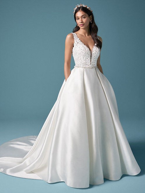 Sonnet by Maggie Sottero