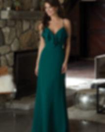 Mori Lee Bridesmaids dress at Rebecca's Louisville
