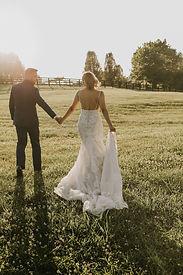 Real Bride | Essense of Australia | Rebecca's Wedding Boutique in Louisville, KY