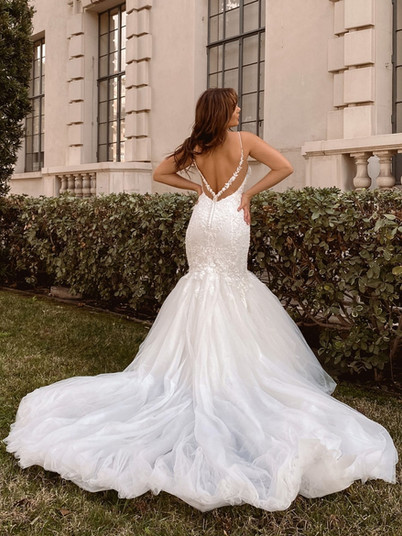 1397 Martina Liana   Rebecca's   Wedding Dresses Louisville, KY
