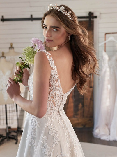 Tiffany by Maggie Sottero