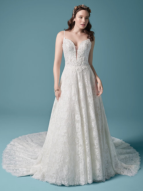 Valentia by Maggie Sottero