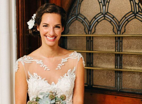 Bridal Spotlight: Chelsea