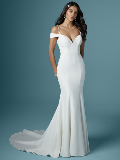 Eve Marie by Maggie Sottero   Rebecca's   Louisville, KY