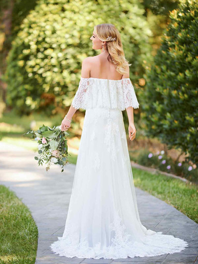 6810 Stella York | Rebecca's | Wedding Dresses Louisville, KY