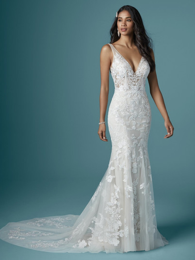 Greenley by Maggie Sottero   Rebecca's   Louisville, KY