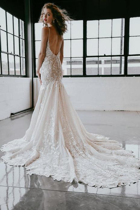 1301 Martina Liana   Rebecca's   Wedding Dresses Louisville, KY