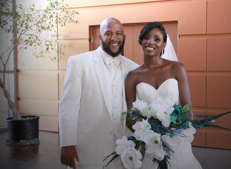 Always A Rebecca's Bride