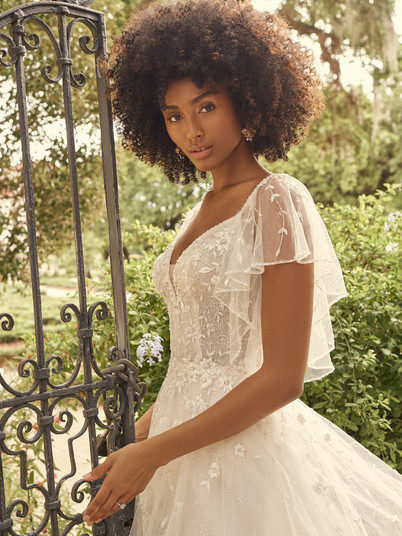 Paige by Maggie Sottero