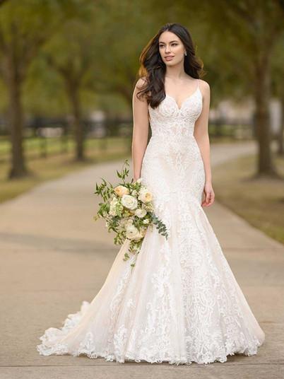 1250 Martina Liana   Rebecca's   Wedding Dresses Louisville, KY