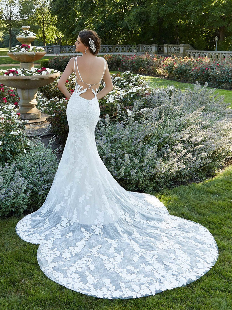"""Suri"" by Morilee 