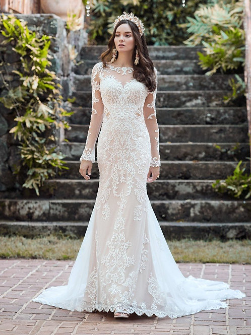 Lydia Anne by Maggie Sottero